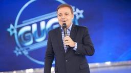 Morre Gugu Liberato, veterano dos auditórios e marco da TV brasileira