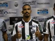 Guilherme Café vai de vilão a herói do acesso do Comercial