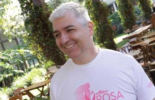 Gustavo Davoli - Foto: Murilo Corte / ME