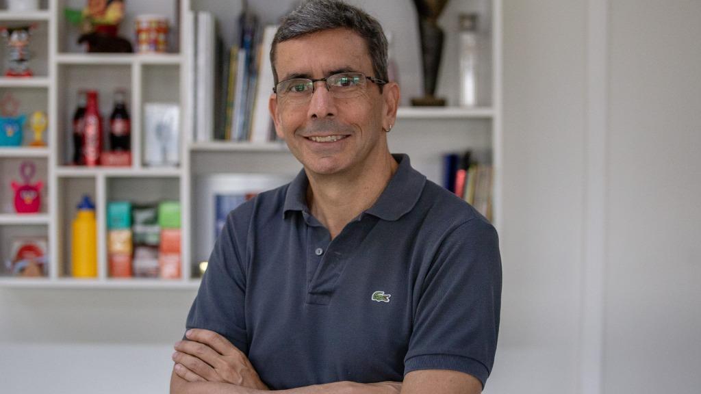 Gustavo Junqueira é jornalista (Foto: Weber Sian / ACidade ON) - Foto: ACidade ON - Ribeirão Preto