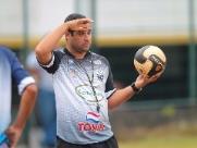 Comercial já mira principal competição de base do futebol brasileiro