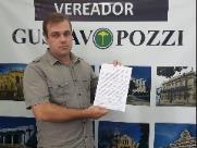 Vereadores aprovam abertura de CPI da merenda em São Carlos