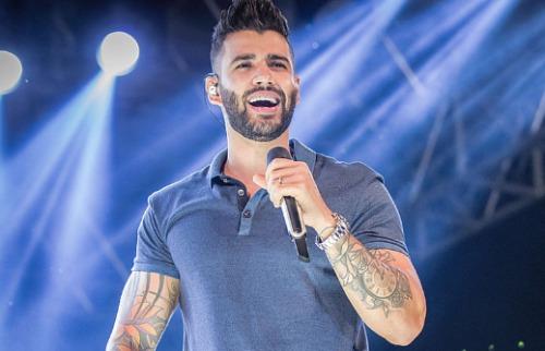 Gusttavo Lima faz show em São Carlos no mês de agosto - Foto: ACidade ON - São Carlos