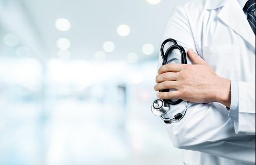 Há vagas para médicos - Foto: Da reportagem