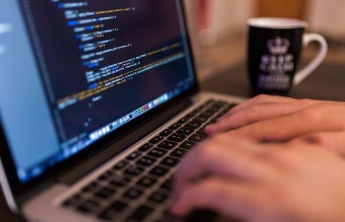 Da reportagem - Há vagas para programador