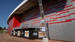 Hard Rock de Ribeirão aguarda fim da quarentena para inauguração