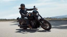 Harley Davidson tem planos especiais de vendas no mês de outubro