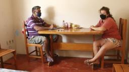 Araraquara triplica número de famílias em aluguel social