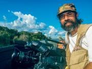 Memórias Pantaneiras: a arte do fotógrafo Haroldo Palo Júnior em destaque na USP