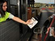Concessionária realiza ações na Semana Nacional de Trânsito