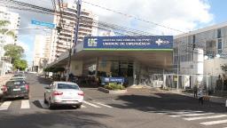 Covid-19: Ocupação de UTIs volta a passar de 80% em Ribeirão