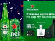 Aplicativo da Heineken