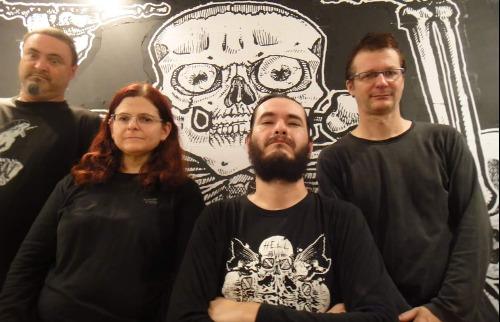 HellSide é uma das atrações do Alternatal 2018. (Foto: Divulgação) - Foto: Divulgação