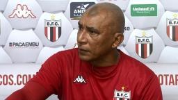 Botafogo tem desfalques para jogo decisivo diante do Coritiba