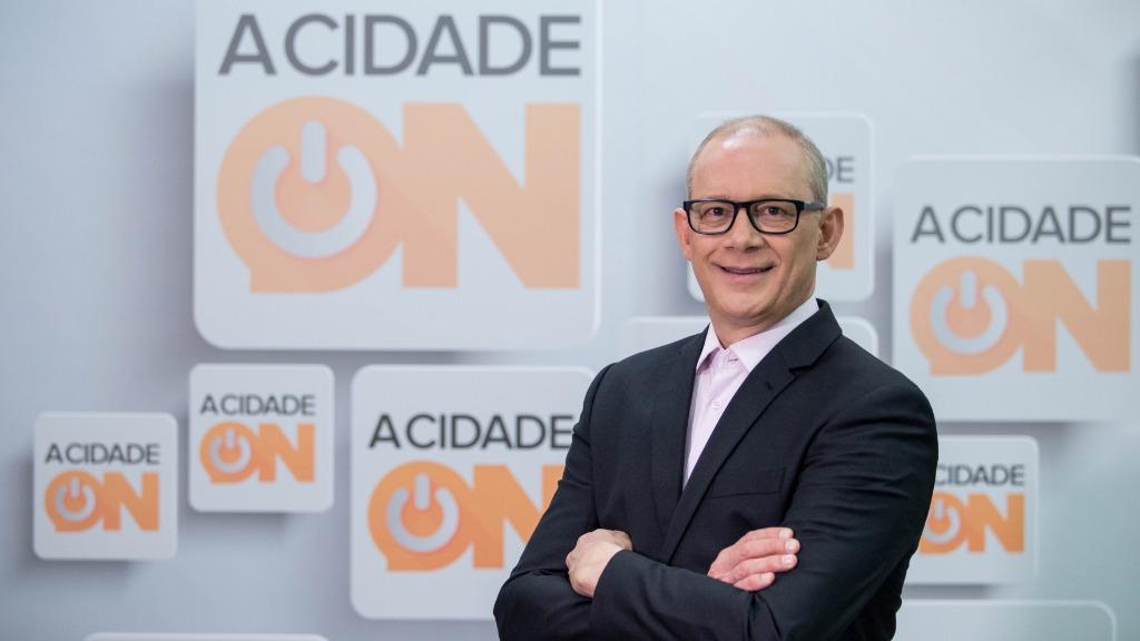 Advogado e empreendedor social Hilário Bocchi (Foto: Weber Sian / ACidade ON) - Foto: ACidade ON - Ribeirão Preto