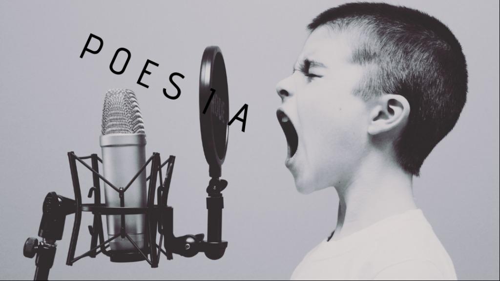 Poesia em Voz Alta - Foto: Instituto Hilda Hilst