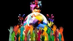 Diversidade e Identidade Cultural para um Brasil de Verdade