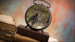 O Tempo e a Casa na Poética de Hilda Hilst