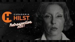 Clarice Lispector, Hilda Hilst e Mora Fuentes