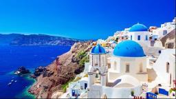 Entre a Grécia, a Casa do Sol e a Confraria dos Ventos