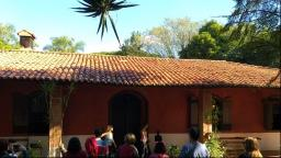 Lembranças de uma Visita à Casa do Sol, com Túlio Velho