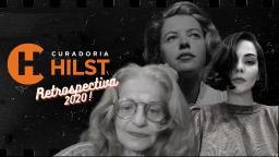 Tainá Müller e o Empoderamento em Hilda Hilst