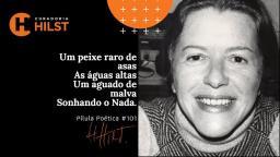 Pílula Poética nº 101 - Da Morte. Odes Mínimas