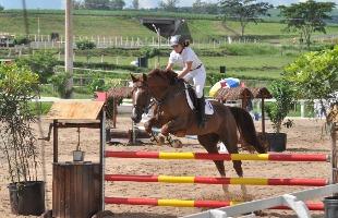 Tiago de Brino / Especial - 27.mar.2011 - O Haras Manoel Leão fica em Jardinópolis