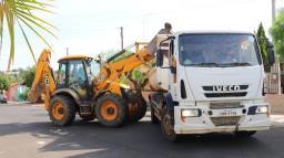 Holambra tem mais uma semana do serviço Cata-Bagulho