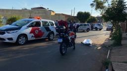 Homem é encontrado morto em rua da zona Oeste de Ribeirão Preto