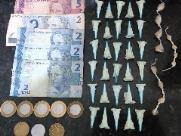 Homem é detido por tráfico de drogas em São Carlos