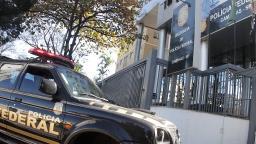 Ativista de São Carlos é alvo de operação da Polícia Federal