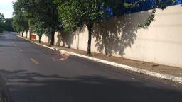 Homem morre em acidente de moto na região da Vila Xavier