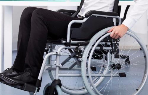 Cadeira de rodas - Foto: ACidade ON - São Carlos