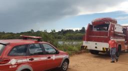 Jovem se afoga ao tentar atravessar represa na Chácara Flora