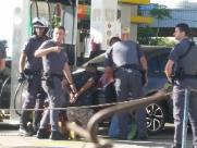 PM prende três homens após roubo de carro em Campinas