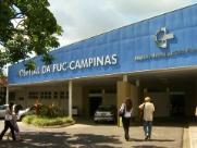 Viracopos: mulher feita refém é transferida da PUC