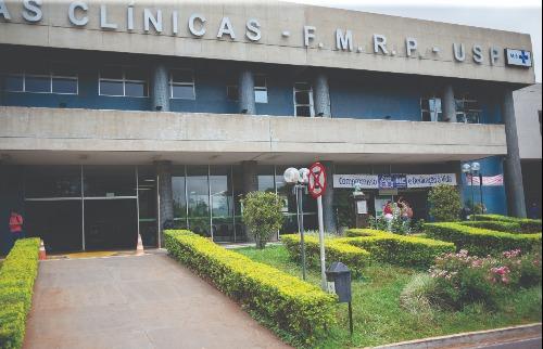 Hospital das Clínicas - Foto: Mastrangelo Reino / A Cidade