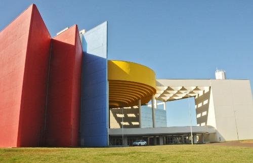 Prefeitura de Piracicaba - Hospital Público de Piracicaba Zilda Arns¨.