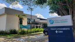 Ribeirão começa a receber pacientes de Manaus com covid-19