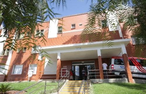 Milena Aurea / A Cidade - Hospital Santa Lydia (foto: Milena Aurea / A Cidade - 10.nov.2014)