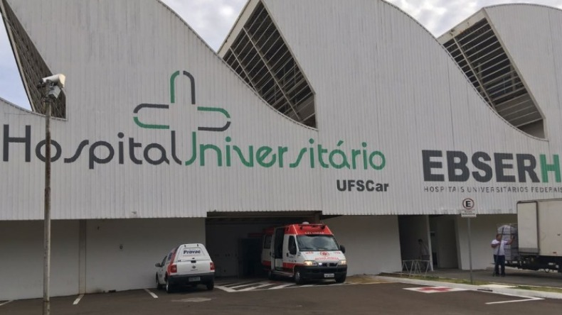Hospital Universitário de São Carlos