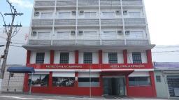 Após 60 anos de funcionamento, Hotel Opala, fecha as portas hoje por causa da crise