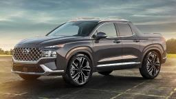 Primeira picape da Hyundai chega esta semana ao mercado