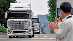Hyundai: drible na concorrência