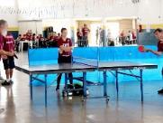 Atletas acima de 60 disputam Jogos Municipais do Idoso