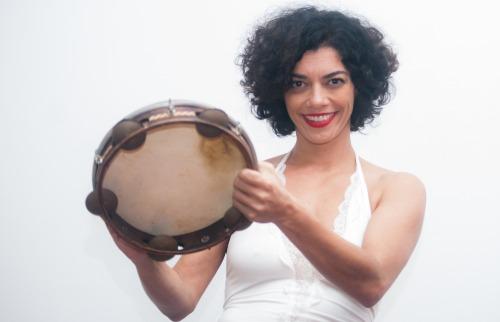 """Divulgação - Ieda Cruz canta no projeto """"A Cozinha de Babete"""" neste sábado (24). (Foto: Divulgação)"""