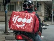App vai testar robôs para entrega de comida em 2020