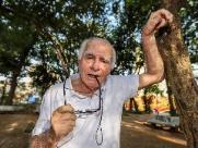 AAL quer criar projeto para homenagear Ignácio de Loyola Brandão