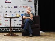 Escritor homenageado da edição, Loyola lança livro em Ribeirão